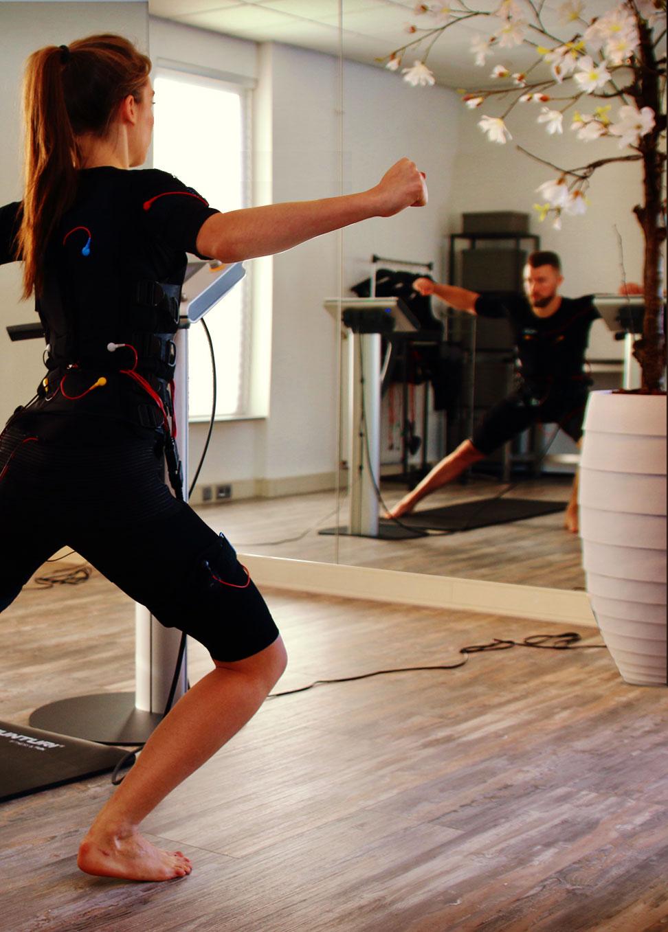 Bodytec Studio Leiderdorp
