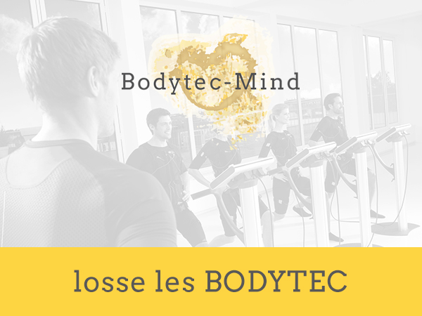 Losse Les Bodytec