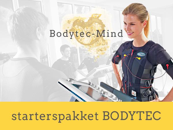 Starterspakket Bodytec